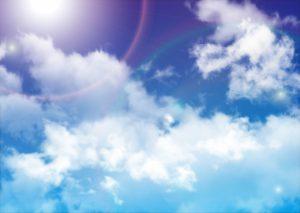 夏 空 summer sky 写真 photo