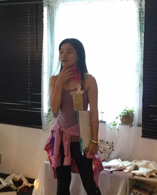 SmartSpine Breath Pilates menopause スマートスパイン 呼吸 ピラティス 更年期 ホットフラッシュ 画像