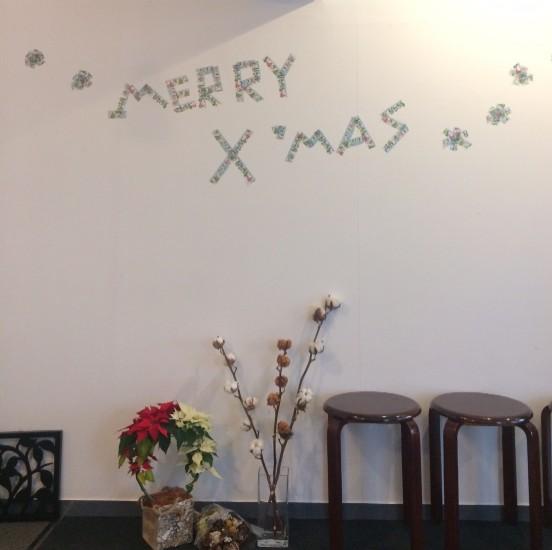 xmas event photo クリスマスイベント 写真