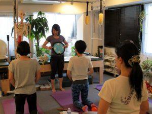 rainer studymeeting pilates yoga instructor Fascia breath hip joint foot knee shoulder movement トレーナー 勉強会 ピラティス ヨガ インストラクター 筋膜 呼吸 脊柱 背骨 股関節 足関節 膝関節 肩関節 解剖 ムーブメント