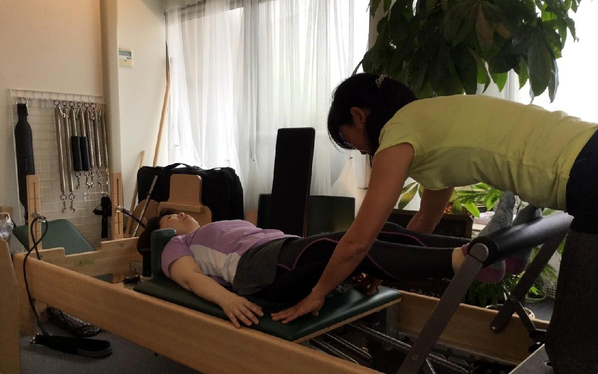 Trainer Doctor Atsumi Photo 医師 トレーナー 写真