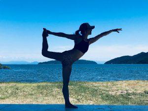 Trainer Doctor Atsumi Photo Yoga 医師 トレーナー ヨガ 写真