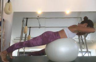 Trainer Doctor Atsumi Photo rehabiritation pilates lumber spine 医師 トレーナー 写真 リハビリ ピラティス 腰椎 疾患
